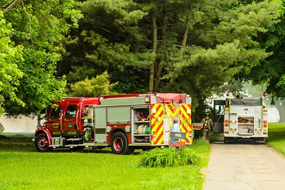 06-02-15 Three Rivers FD Mobile Home Fire