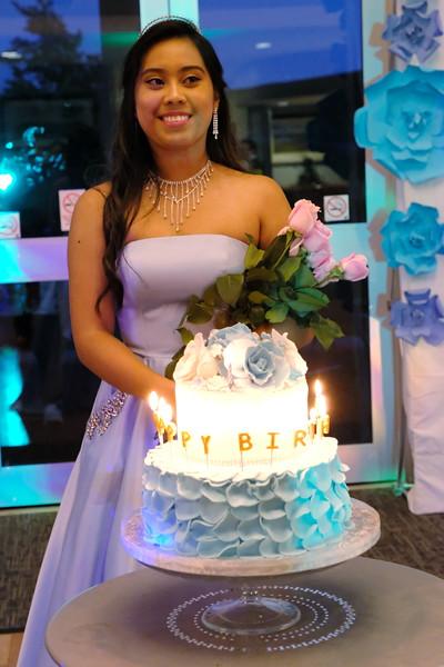 Happy 16th Birthday Felicia