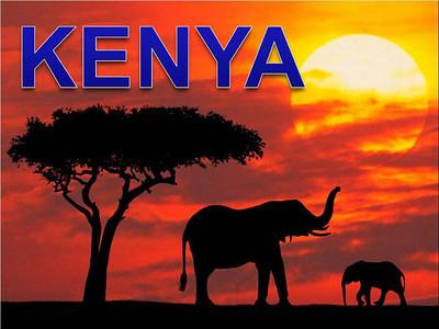 Kenya Ministry