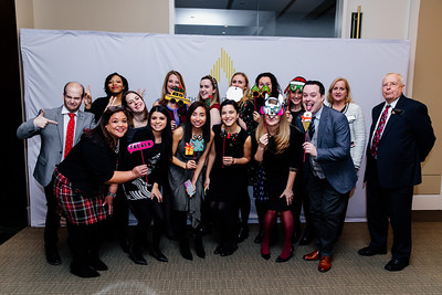 Executive's Club of Chicago - Holiday Event