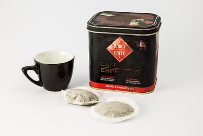 I like espresso from my espresso machine