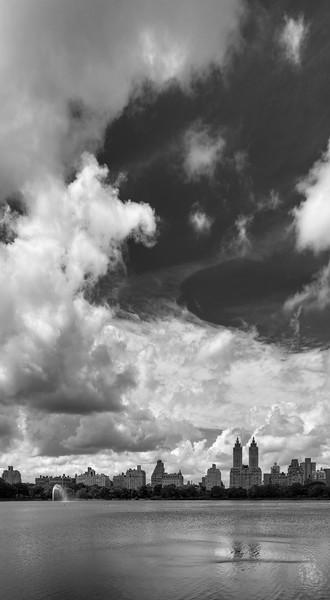 Central Park - New York, NY, USA - August 20, 2015