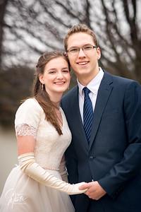Alivia & Nathaniel's Wedding