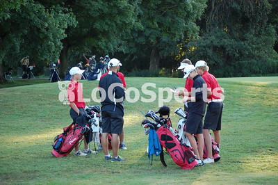 Golf: LCPS Championships by Owen Gotimer on August 12, 2015