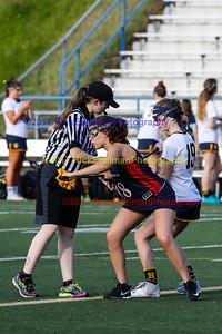 Nathan Hale vs Bellevue Womens Lacrosse
