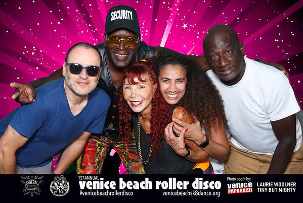 08.10.19  Venice Beach Roller Disco