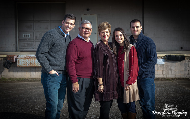111718 Coursey Family