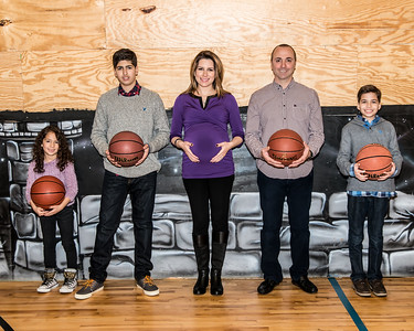 Salhani Family