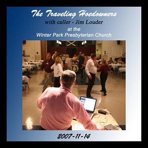 2007-11-14 WP Presbyterian Church (25 Photos)