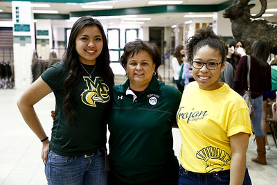 Montwood Signings
