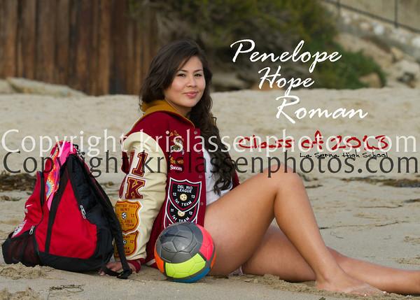 Penny Roman