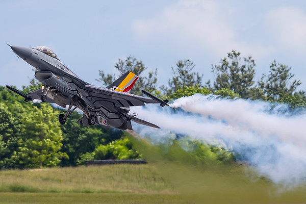 Belgian Air Force