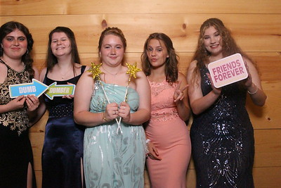 Center Prom 2021