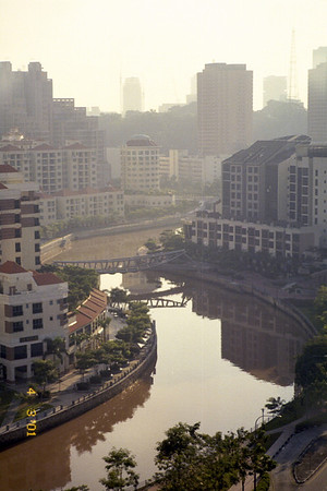 Singapore-Nepal-Tibet 2001