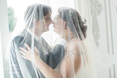 Iris & Valentino - Wedding