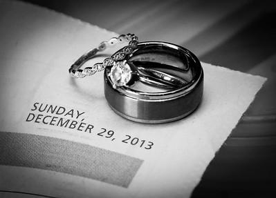 Michalove Wedding