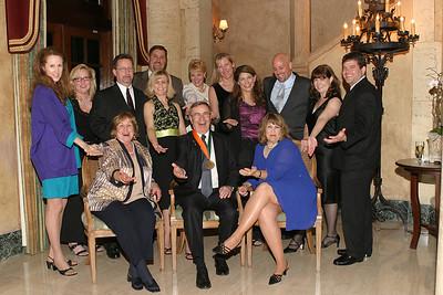 Hall of Fame & Anastasia Awards