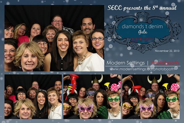 SECC - 8th Annual Diamond and Denim Gala