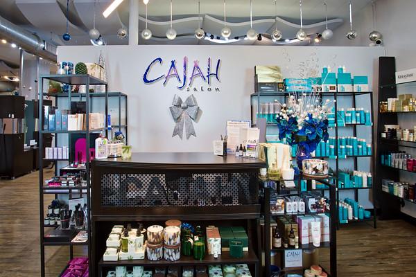 Cajah Salon