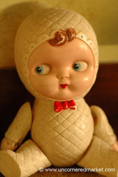 Doll - Prague, Czech Republic