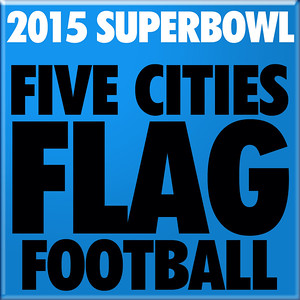 FLAG - 2015 SUPERBOWL