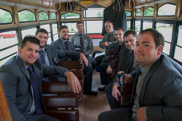 Brockway Pre Wedding 6-8-13