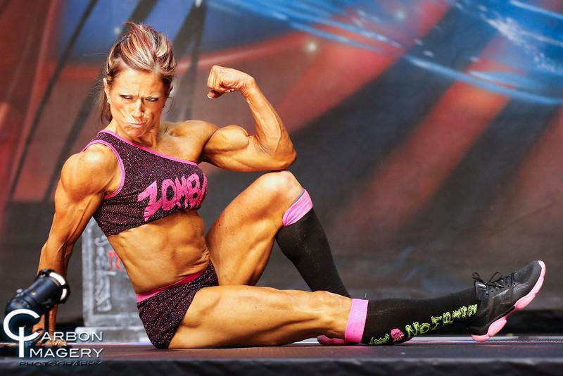 Fitness - Amanda Hatfield