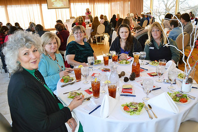 Women in Business 1/16/13