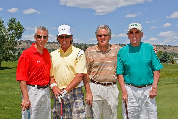 2009 Alumni & Friends Golf Tournament (6.19.2009)