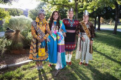 Native Queens