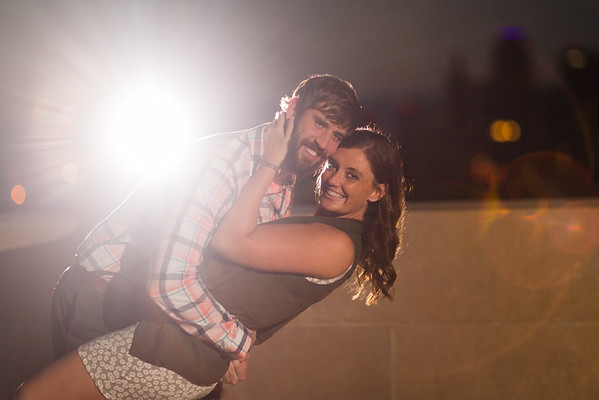 Erin & Zach   May 2016   Kansas City, MO   Chris