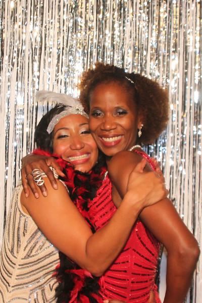 Dana and Tamara Fabulous 40th