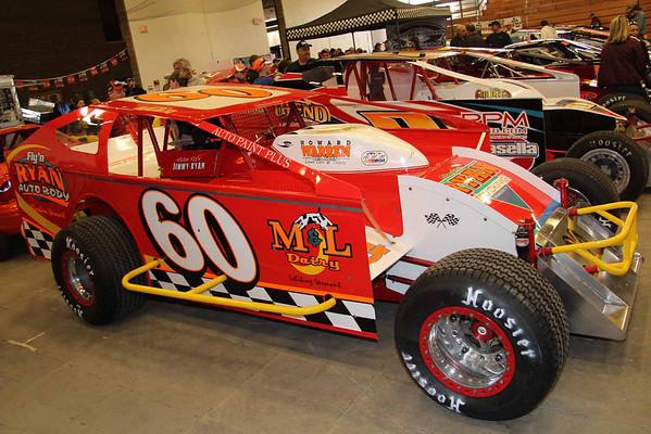 Mike Watts Motorsports Show (Plattsburgh, NY) 2011