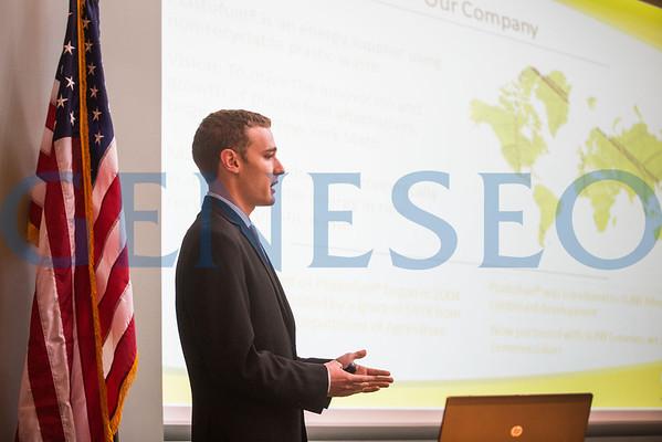 VentureWorks Presentations