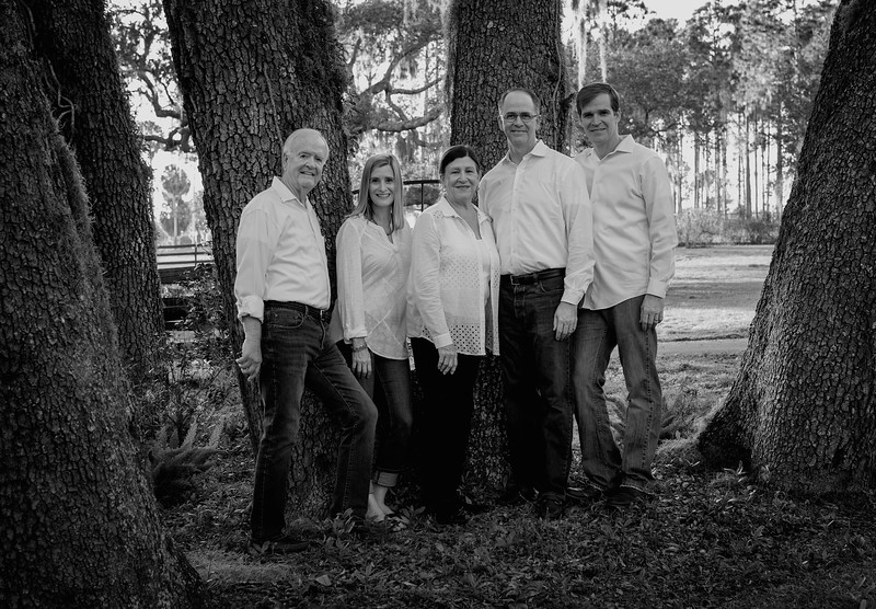 Bridges parents & siblings II B&W.jpg