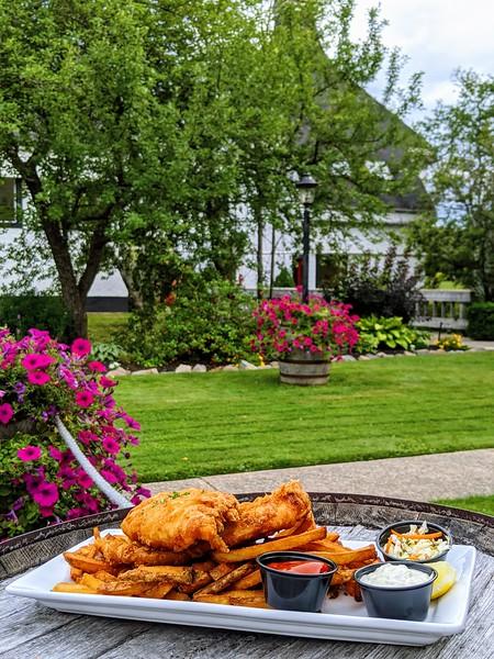 Glenora Distillery and Inn fish and chips 5.jpg