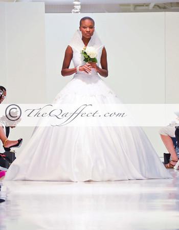 SBFW 2012: Devin Pauley: Morgia Bridal, Metropolitan Pavillion