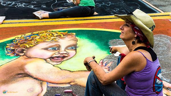 Sarasota Chalk Festival