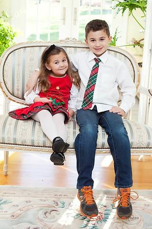 Derakshani Family-11.25.11