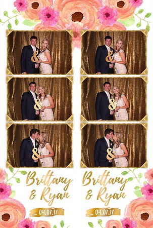 2017-04-07 Brittany & Ryan