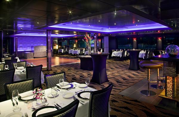 Entertainment Cruises