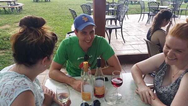 Wine Booze Cruise 5-31-15