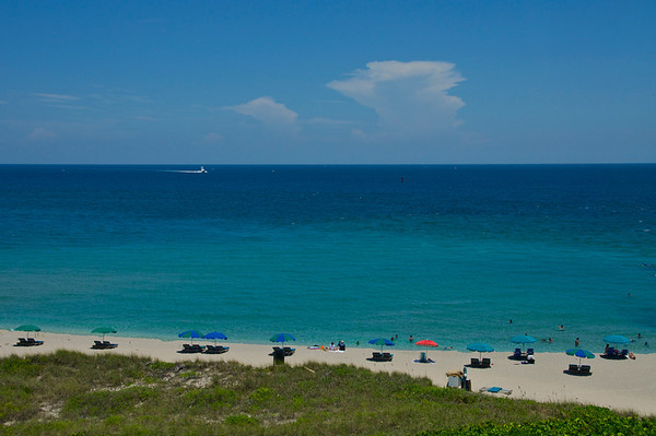 Ocean Pointe 2010