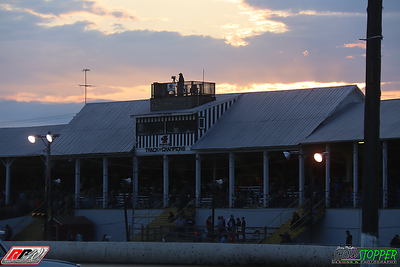 Fonda Speedway 7-31-21 Showstopper Photos