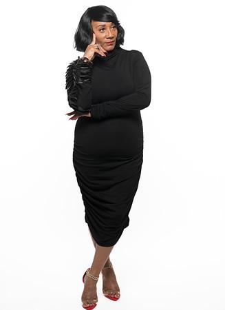 Debra Barnes Brand Shoot