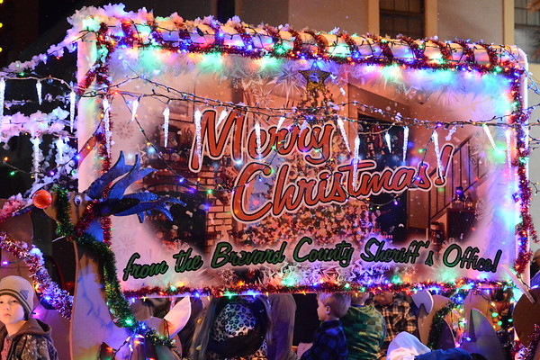 Titusville Christmas Parade