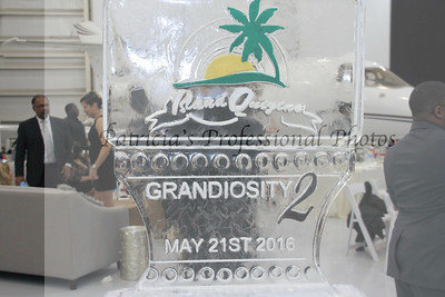 Grandiosity2 -Celebrity Charity Event May21st