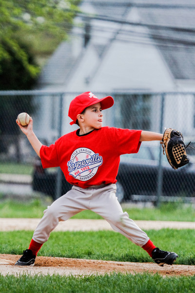 5/10 Peewee-Cubs vs Nationals