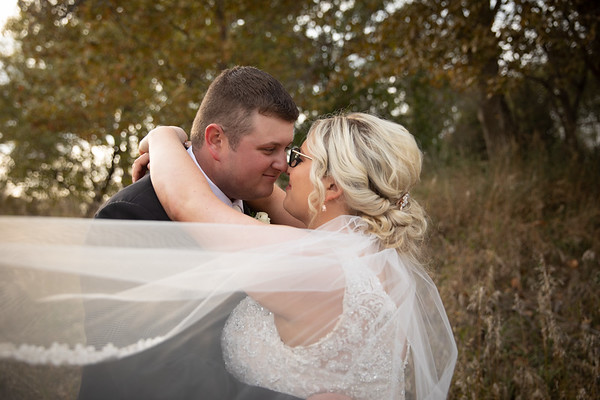 Emilee and Greg's Wedding