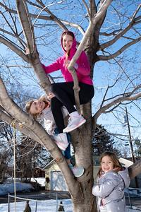 Walden Girls